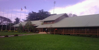 Parliament of the Bougainville autonomous government