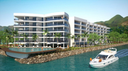 Edge-Apartment-Apartments, Port Moresby