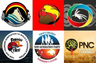 Png-parties