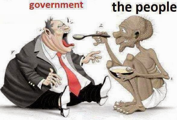 Government & People
