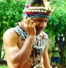 Mobiles telephony in PNG