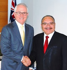 Turnbull & O'Neill - buddies