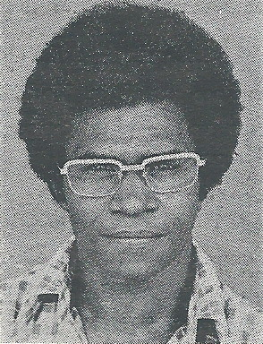 Russell Soaba 1973