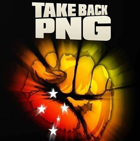 Take Back PNG