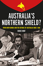 Australia's Northern Shield