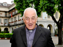 Panfilo_Archbishop Francesco