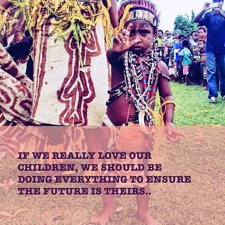 Namorong - If we really love our children