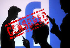 FB censored