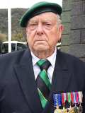 Jim Burrowes OAM  now 95  was a Coastwatcher. His brother Bob died on Montevideo Maru