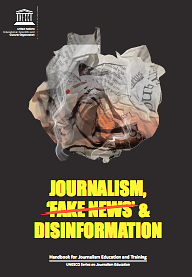 Journalism  'Fake News' & Disinformation