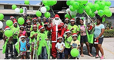 Christmas in PNG