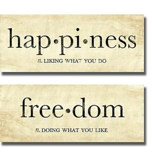 Happiness-and-freedom