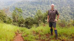 Scott on the Kokoda Trail