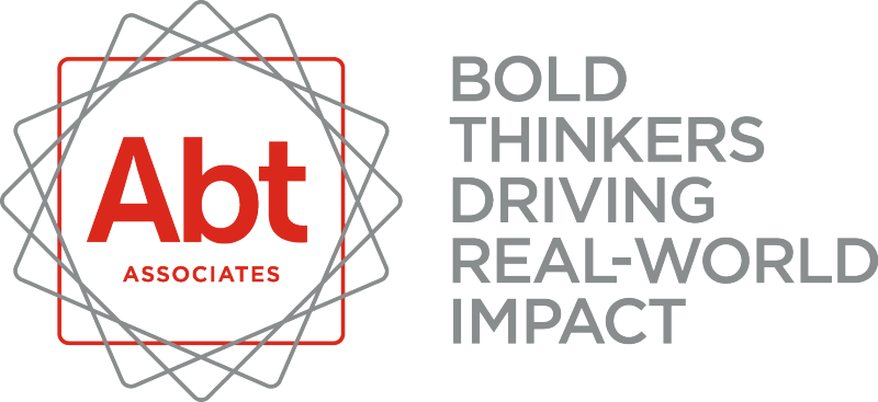 Abt logo with tag