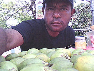 Back selling buai