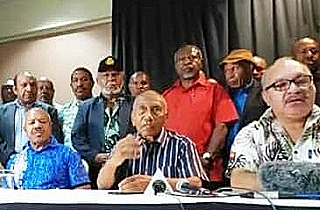 O'Neill steps aside