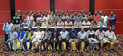 Alternative Government