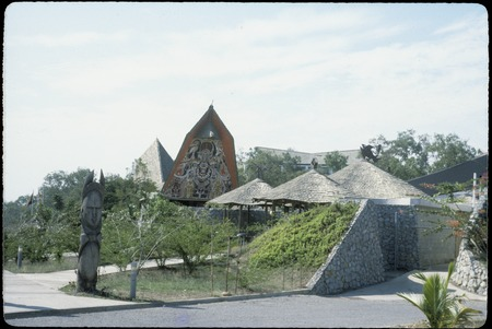 PNG National Museum and Art Gallery