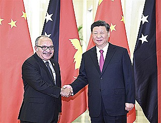 O'Neill and Xi