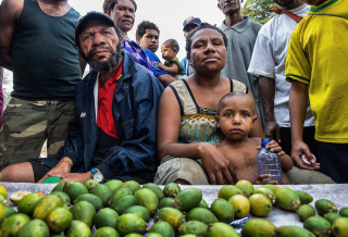 The betel nut stall (Brian Cassey)