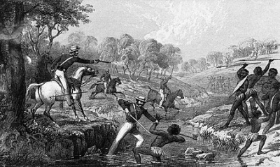 Waterlook Creek massacre