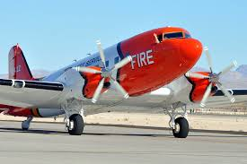 The 'new' DC3 - the Basler