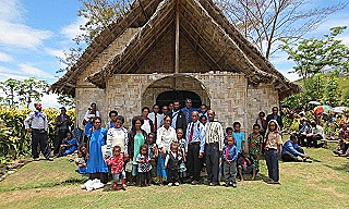 Goroka_church