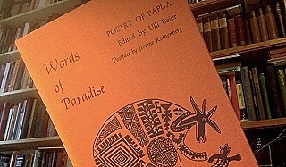 Words of Paradise  Poetry of PNG (Jacket2  Anthony Madrid)