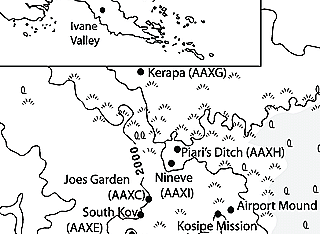 Map-of-Ivane-valley-with-archaeological-sites