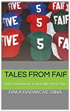 Tales from Faif cover