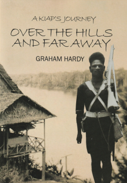 Hardy Over the Hills cover