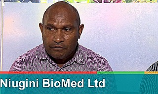 Biomed dr bomai kerenga