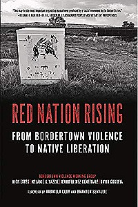 Red Nation Rising cover