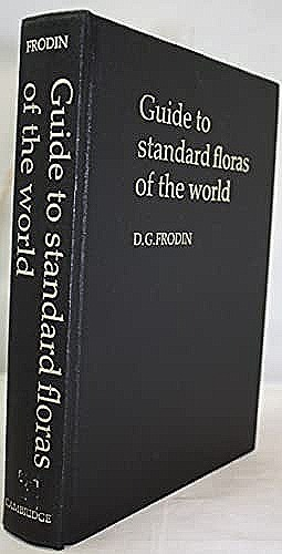 'Guide to standard floras of the world' by DG Frodin